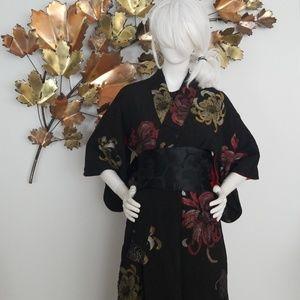 Vintage Kimono & Obi